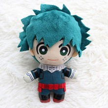 6inches My Hero Academia Midoriya Izuku anime plus...