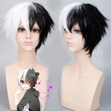 Dangan Ronpa cosplay wig