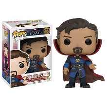 Funko pop 169 Doctor Strange figure