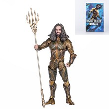 HC Aquaman movie figure
