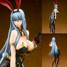 Valkyria chronicles Seluaria Bles figure