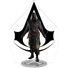 Assassin's Creed Freedom-Cry Adewale game acrylic ...