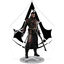 Assassin's Creed Rogue Shay-Cormac game acrylic fi...