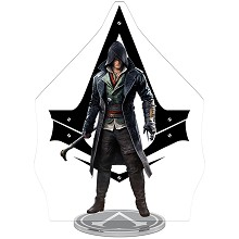 Assassin's Creed Syndicate Jacob game acrylic figu...