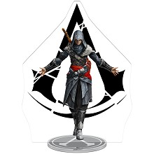 Assassin's Creed game acrylic figure