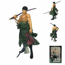 One Piece MF Zoro figure