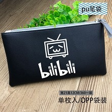 Bilibili anime pen bag pencil bag