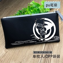 Naruto anime pen bag pencil bag