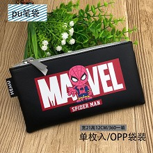 Spider Man pen bag pencil bag