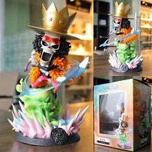 One Piece PT Brook anime figure