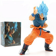 Dragon Ball Son Goku anime figure