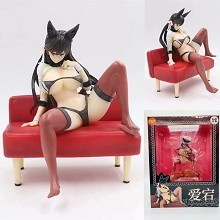 Collection Atago anime soft body sexy figure