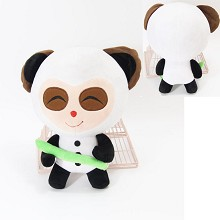 11inches League of Legends panda plush doll