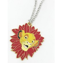 The Lion King anime necklace