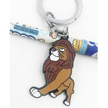 The Lion King anime key chain