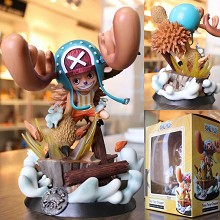One Piece PT Chopper anime figure