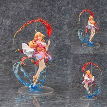 Fox Spirit Matchmaker anime figure