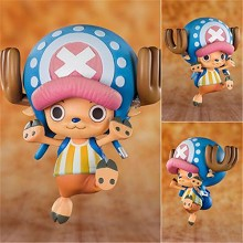 One Piece Chopper 20th figure