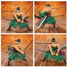 One Piece Zoro 20th figure