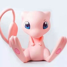 Pokemon Mew anime big figure
