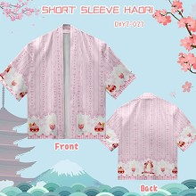The other anime haori kimono cloth