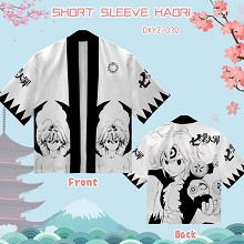 The Seven Deadly Sins haori kimono cloth