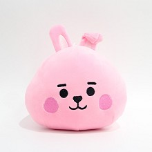 8inches BTS21 COOKY star plush doll