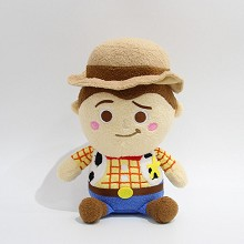 8inches Toy Story Woody plush doll