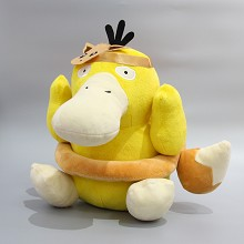 10inches Pokemon Psyduck anime plush doll
