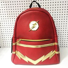 DC The Flash backpack bag