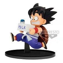 Dragon Ball Son Goku bwfc2 figure