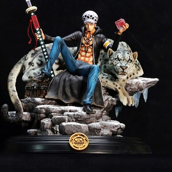 One Piece GK LAW figure