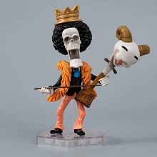 One Piece Brook figure