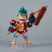 One Piece Frank figure
