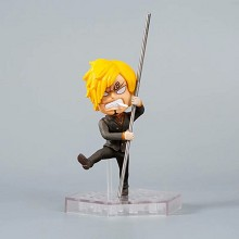 One Piece Sanji figure