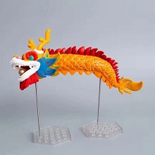 One Piece Dragon figure