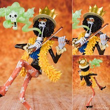 One Piece Brook 20th figure