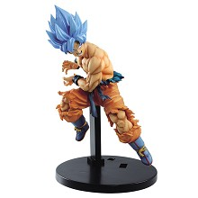 Dragon Tag Fighters Ball Son Gok anime figure